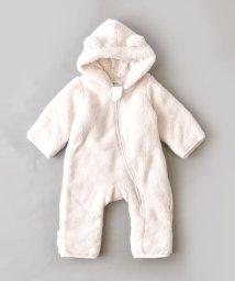 e-baby/ボアクマウサギバギーオール/502552258