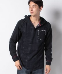 Desigual/MAN WOVEN SHIRT LONG SLEEVE/502575962