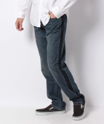 Desigual/MAN DENIM DENIM LONG TROUSER/502575968