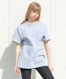 revenil/GILDAN  6ozウルトラコットン ポケットTシャツ/502609747