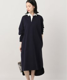 Plage/【TRADITIONAL WETHER WEAR】 SP ラグビー シャツワンピース/502609905