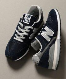 SHIPS JET BLUE/New Balance: CM996 スニーカー/502610148