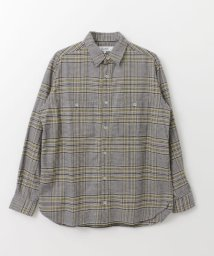 URBAN RESEARCH/FREEMANS SPORTING CLUB WORK SHIRTS/502610726