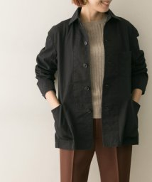 URBAN RESEARCH/MASTER&Co. COVERALL JACKET/502610826