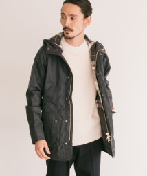 URBAN RESEARCH/Barbour HOODED BEDALE SL/502610831