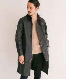 URBAN RESEARCH/Barbour NEW BURGHLEY JACKET/502610832