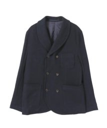 URBAN RESEARCH/FREEMANS SPORTING CLUB INDIGO SASHIKO DB JACKET/502610850
