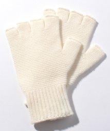 BENETTON (women)/ニットフィンガーレスグローブ・手袋/502578444