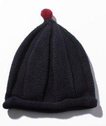 petit main/とんがりポンポンニット帽/502582649
