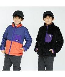 KRIFF MAYER(Kids)/ひっくりキャンプジャケット(120~160cm)/502591021