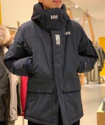 GLOSTER/【HELLY HANSEN / ヘリーハンセン】Ocean Frey Insulation Jacket/502592178