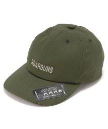 RoyalFlash/roarguns/ロアーガンズ/GLQ-04/EMBROIDERY CAP/502611397