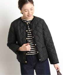 SLOBE IENA/《予約》【TRADITIONAL WEATHERWEAR】 ARKLEY ノーカラーブルゾン◆/502612546