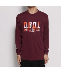 Champion/チャンピオン Champion バスケットボール 長袖Tシャツ PRACTICE LONG TEE C3-QB415/502612733
