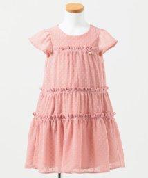anyFAM(KIDS)/【100-130cm】シフォンドビー ドレス/502613586