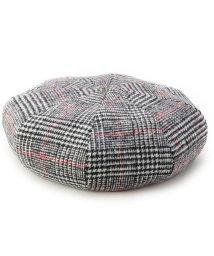 SHOO・LA・RUE DRESKIP/リバ-シブルボアベレー帽/502613843