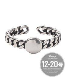 LUXSTYLE/バラエティデザインリング/指輪 メンズ リング シルバー925/502613958