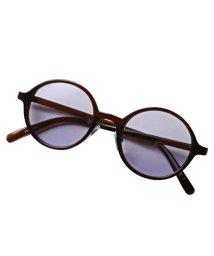 LUXSTYLE/ラウンドサングラス/サングラス メンズ 丸眼鏡/502613960
