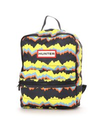 HUNTER/ハンター HUNTER KIDS ORG CHARACTER BACKPACK (LYS)/502614091