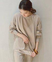 Plage/【CALUX/キャラクス 】テンジクロングスリーブTシャツ/502614148