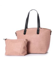 FIRANO/フィラノ FIRANO クリンクル2WAYバッグ(Bag in Bag付) (PINK)/502286821