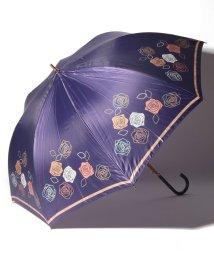 LANVIN Collection(umbrella)/LANVIN COLLECTION(ランバン コレクション)傘 【ローズリボン】/502596966