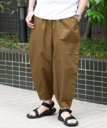 URBAN RESEARCH Sonny Label/CAL O LINE MOUNTAIN PANTS/502615620