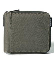 Laplace box/撥水ラウンドジップミニ財布/502598456