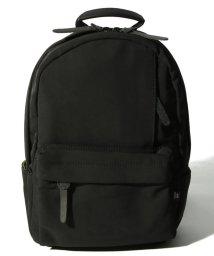 Laplace box/【10ポケット】【撥水】 デイパック Sサイズ/502598457