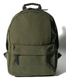 Laplace box/【10ポケット】【撥水】 デイパック Lサイズ/502598458