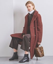 UNITED ARROWS/<STYLE for LIVING>ループ ロングコート/502605034