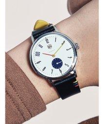 semanticdesign/ドゥッファ/DUFA [DF-9001-A2]BAUHAUS 100YEARS EDITION レザーベルトウォッチ/腕時計/502613236