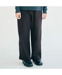 TRUNIKA/WIDE SWEAT PANTS 9分丈/502615804