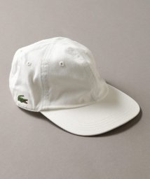 SHIPS JET BLUE/LACOSTE: CLM3936 ロゴキャップ/502616863