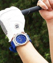 SELECT/〈CADISEN/カディセン〉C9058 スポーツ ミリタリー クロノグラフ ラバーベルト 腕時計/501487724