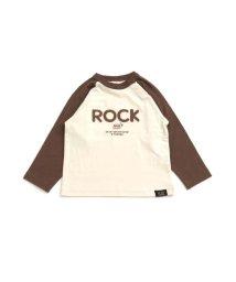 apres les cours/たのしい音楽ロゴTシャツ/502381224