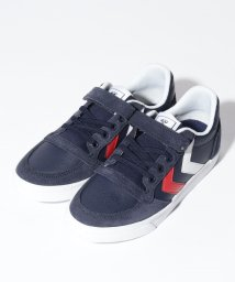 hummel/SL STADIL LEATHER LOW JR/502593770