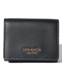 kate spade new york/kate spade new york PWRU7395 001 二つ折り財布/502595204