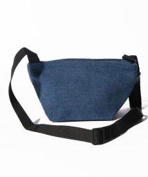 SELECT/〈MAKE UP/メイクアップ〉Earth Color Bag/アースカラー帆布 舟形ショルダーバッグ/502596912