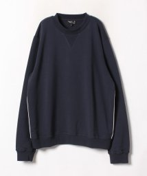 agnes b. HOMME/K256 SWEAT ロゴスウェット/502611905