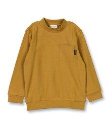 branshes/ローゲージ編み長袖Tシャツ/502618637