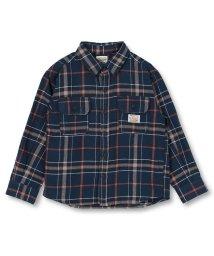 RADCHAP/チェックシャツ/502618651