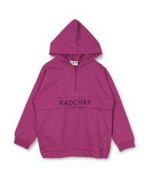 RADCHAP/アノラック風トレーナー/502618652