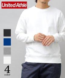 AMS SELECT/【United Athle/ユナイテッドアスレ】裏パイル/レギュラーパイルクルーネックスウェット/502618965