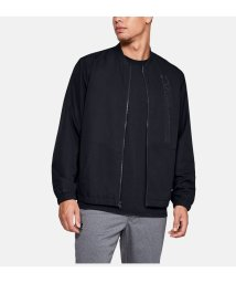 UNDER ARMOUR/アンダーアーマー/メンズ/19F UA UNSTOPPABLE ESS BOMBER/502622021