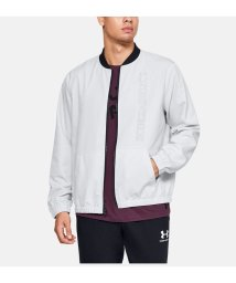 UNDER ARMOUR/アンダーアーマー/メンズ/19F UA UNSTOPPABLE ESS BOMBER/502622022