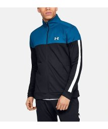 UNDER ARMOUR/アンダーアーマー/メンズ/19F UA SPORTSTYLE PIQUE TRACK JACKET/502622036