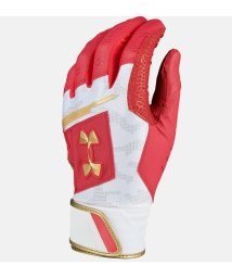 UNDER ARMOUR/アンダーアーマー/メンズ/19F UA UNDENIABLE BATTING GLOVE/502622191