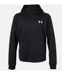 UNDER ARMOUR/アンダーアーマー/キッズ/19F UA ROOKIE ARMOUR SWEAT HOODY Y/502622201