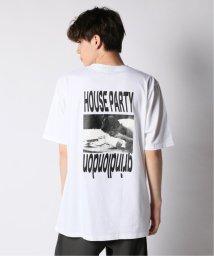 JOURNAL STANDARD relume Men's/【GRIND LONDON / グラインドロンドン】HOUSE PARTY Tシャツ/502623391